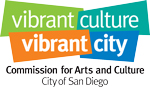 City San Diego Arts & Culture